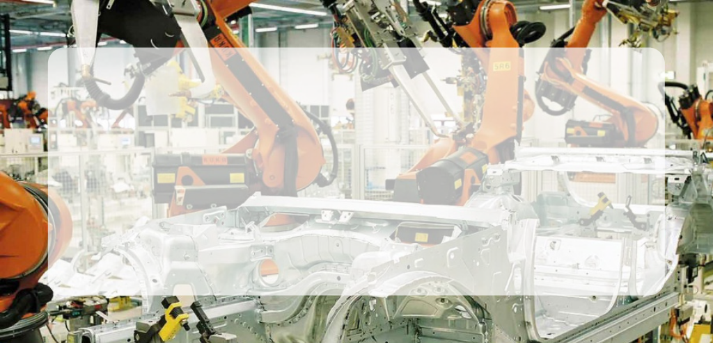 Robotic Arm Integration Into Production Line